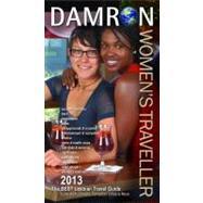 Damron Women's Traveller 2013