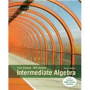 Intermediate Algebra by Carson, Tom; Jordan, Bill E., 9780321915870