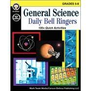 General Science Grades 5-8