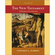 The New Testament: A Student's Introduction,9780072876017