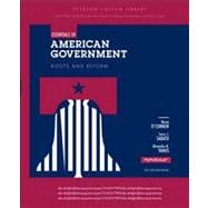 Essentials of American Government, California Edition,9780205966097