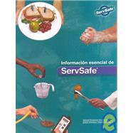ServSafe(r) Essentials in Spanish with Exam Answer Sheet