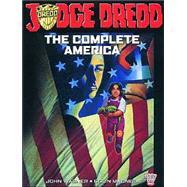 Judge Dredd: The Complete America