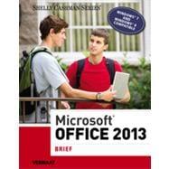 Microsoft Office 2013 Brief