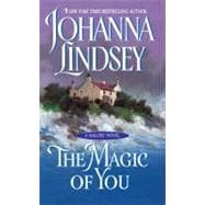 Magic You by Lindsey J, 9780380756292