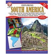 Exploring South America, Grades 5-8