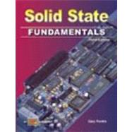 Solid State Fundamentals for Electricians