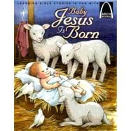 Baby Jesus Is Born 6pk Baby Jesus Is Born 6pk