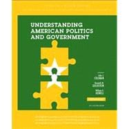 Understanding American Politics and Government, Texas Edition,9780205966462