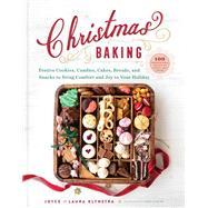 Christmas Baking by Klynstra, Joyce; Klynstra, Laura, 9781680996463