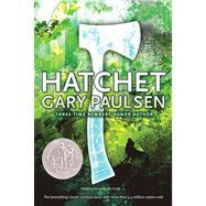 Hatchet by Paulsen, Gary, 9781416936473