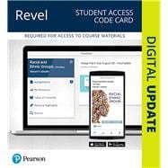REVEL for Racial and Ethnic Groups -- Access Card