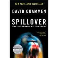Spillover,Quammen, David,9780393346619