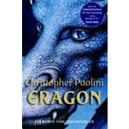 Eragon by PAOLINI, CHRISTOPHER, 9780375826696