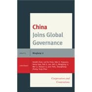 China Joins Global Governance Cooperation and Contentions