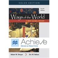 Achieve Read & Practice for Ways of the World