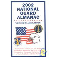 National Guard Almanac 2002
