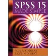 SPSS 15 Made Simple