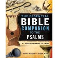 Psalms : Key Insights for Reading God's Word