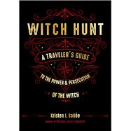 Witch Hunt by Sollee, Kristen, 9781578636990