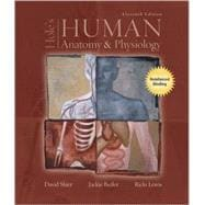 Hole's Human Anatomy & Physiology,9780073256993