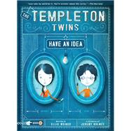 The Templeton Twins Have an Idea Book 1
