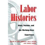 Labor Histories