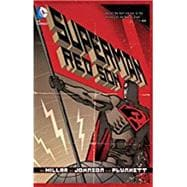 Superman: Red Son (New Edition) by MILLAR, MARKJOHNSON, DAVE, 9781401247119