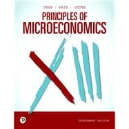 MyLab Economics with Pearson eText -- Access Card -- for Principles of Microeconomics