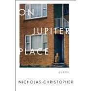 On Jupiter Place New Poems