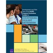 Development and Pilot Test of the Rand Program Evaluation Toolkit for Countering Violent Extremism
