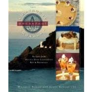 The Lighthouse Breakfast Cookbook: Recipes from Heceta Head Lighthouse Bed & Breakfast,9780882407432