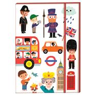 London Landmarks Notebook