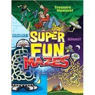 Super Fun Mazes