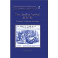 The London Journal 1845-83 by King, Andrew, 9780367887773
