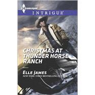 Christmas at Thunder Horse Ranch