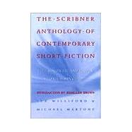 The Scribner Anthology of Contemporary Short Fiction; Fifty North American American Stories Since 1970,9780684857961