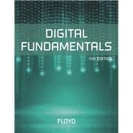 Digital Fundamentals by Floyd, Thomas L., 9780132737968