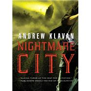 Nightmare City by Klavan, Andrew, 9781595547989