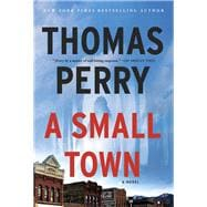 A Small Town by Perry, Thomas, 9780802148063