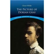 The Picture of Dorian Gray,Wilde, Oscar,9780486278070
