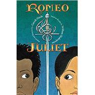 Romeo and Juliet by Hinds, Gareth (ADP), 9780763668075