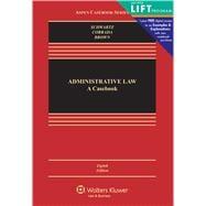 Administrative Law A Casebook