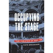 Occupying the Stage by Bredeson, Kate, 9780810138155