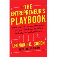 The Entrepreneur's Playbook