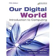 Cirrus for Our Digital World - Fifth Edition - Access code card by Jon Gordon, Karen Lankisch, Nancy Muir, Denise Seguin, and Anita Verno, 9780763888183