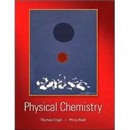 Physical Chemistry,9780805338423