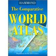 New Comparative World Atlas