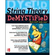 String Theory Demystified,9780071498708
