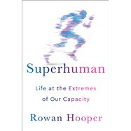Superhuman by Hooper, Rowan, 9781501168710